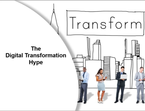 Digital Transformation Hype