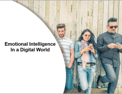 Emotional Intelligence in a Digital World