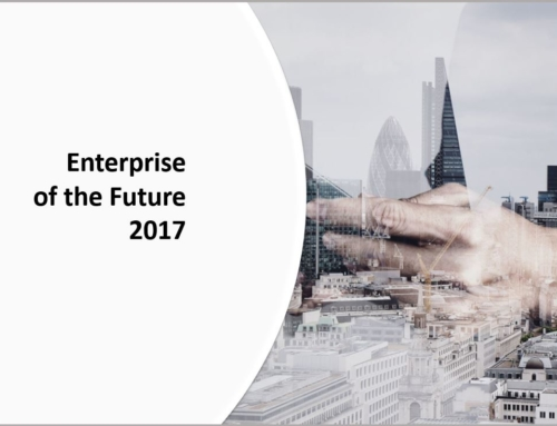 Enterprise of the Future Conference Recap